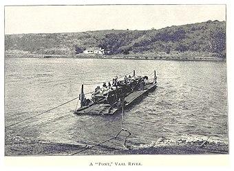Vaal River Wikipedia