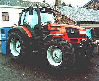 SAME (tractors)