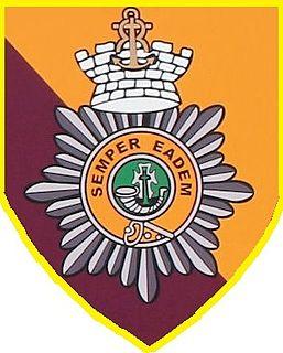 Cape Town Rifles