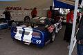 SCCA Dodge Viper Jeff Courtney RSideRear SPGP 28March2010 (14513096477).jpg
