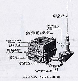 SCR-610