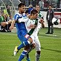 SC Wiener Neustadtvs SK Rapid Wien 20110723 (48).jpg