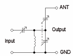 on ham s antenna wiring diagrams