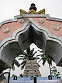 SRI ANNAMAR TEMPLE ( Ponnar Shankar ), Rakkipatti, Salem - panoramio (19).jpg