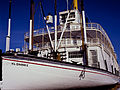 SS Klondike paddlewheeler - National Historic Site - Whitehorse, Yukon.jpg