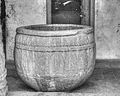 STONE MADE WATER POT-Hampi-Dr. Murali Mohan Gurram.jpg