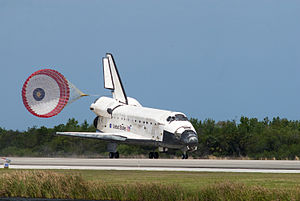STS-133 landing at Kennedy Space Center 10.jpg