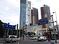 SZ 深圳 Shenzhen 羅湖 Luohu 嘉賓路 Jiabin Road August 2018 SSG 09.jpg