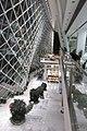 SZ Futian 深圳圖書館 Shenzhen Library interior escalators Dec-2017 IX1 06.jpg