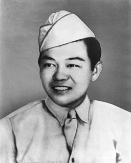 Sadao Munemori United States Army Medal of Honor recipient
