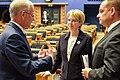 Saeimas priekšsēdētājas oficiālā vizīte Igaunijā (16054109241).jpg