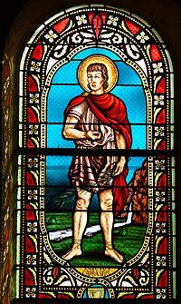 Saint-Capraise-de-Lalinde église vitrail (3).JPG