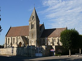 Saint-Contest - Église Saint-Contest - 1.jpg