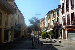 Saint-Laurent-de-la-Salanque - Rue Arago.JPG