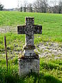 Saint-Martin-de-Ribérac Gérauds croix.JPG