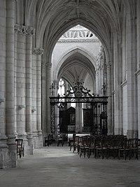 Saint-Riquier, Abbaye de Saint-Riquier 14.JPG