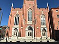 Saint Alphonsus Church (1845), 114 W. Saratoga Street, Baltimore, MD 21201 (39227069094).jpg