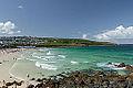 Saint Ives, Porthmeor beach. Cornwall, England. Picture Image Photography (14884680521).jpg