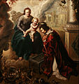 Saint Laurent crowned by Baby Jesus mg 0074.jpg