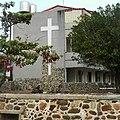 Saint Lawrence Catholic Church 聖樂倫天主堂 - panoramio (1).jpg