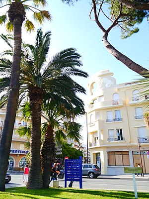 Sainte-Maxime - Image: Sainte Maxime (55)