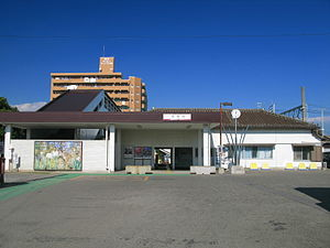 Sakaimachi Station Entrance 1.jpg