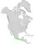 Salix bonplandiana range map 0.png