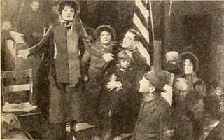<i>Salvation Nell</i> (1921 film) 1921 film