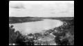 Samarinda before the war, along the Mahakam River.png