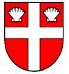 Wappen von Samnaun