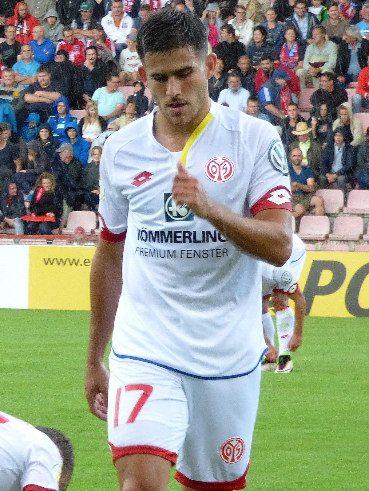 Jairo Samperio