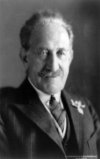 Samuel Untermyer - Samuel Untermyer, 1932