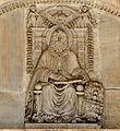 San Marco Isaia da Pisa Hl Markus.JPG