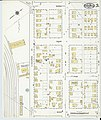 Sanborn Fire Insurance Map from Green River, Sweetwater County, Wyoming. LOC sanborn09761 004-3.jpg