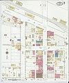 Sanborn Fire Insurance Map from Lusk, Niobrara County, Wyoming. LOC sanborn09768 004-3.jpg