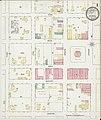 Sanborn Fire Insurance Map from Searcy, White County, Arkansas. LOC sanborn00341 002-1.jpg