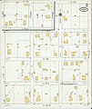 Sanborn Fire Insurance Map from Searcy, White County, Arkansas. LOC sanborn00341 007-2.jpg