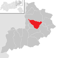 Sankt Johann in Tirol im Bezirk KB.png