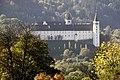 Sankt Paul im Lavanttal Stift Nordansicht 03102012 233.jpg