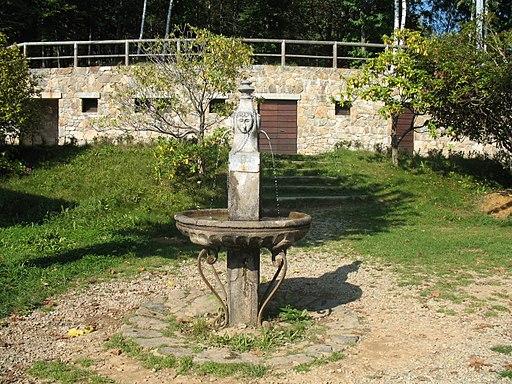 Santuario di Nostra Signora della Brughiera-9-10-06 060