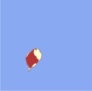 São Tomé oriole - Image: Sao Tome Oriole