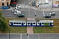 Sarajevo Tram-816 Line-3 2011-10-10.jpg