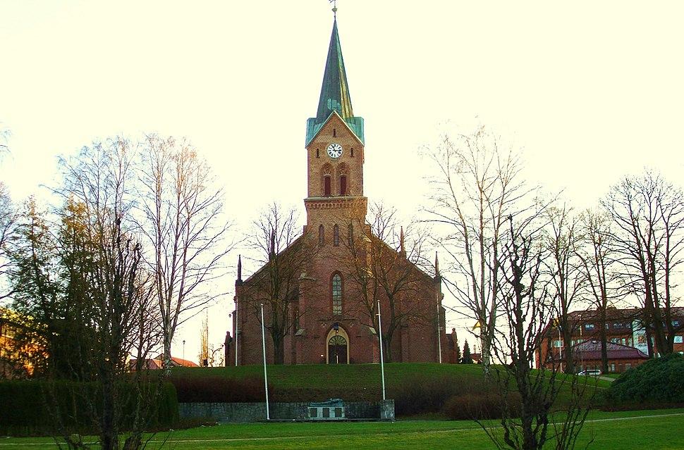 Sarpsborg Kirche (2)