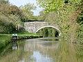 Sarson's Bridge near Weston-on-Trent, Derbyshire - geograph.org.uk - 1621966.jpg