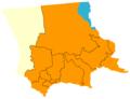 Sarysu District Zhambyl Province Kazakhstan.PNG