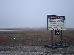 Prudhoe Bay