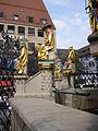 Schöner Brunnen Nürnberg Hauptmarkt 05.jpg