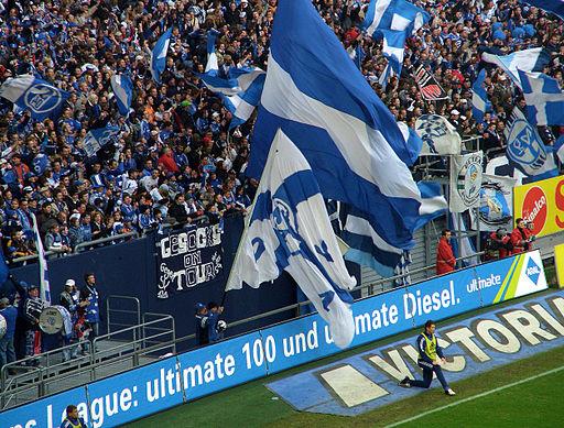 Schalke 04 Fans 677