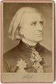 Schilderij van Franz Liszt PK-F-G.2585 - recto, PK-F-61.985.tiff
