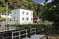 Schleusenwärterhaus Insel Oberau Schleuse Fachbach.jpg